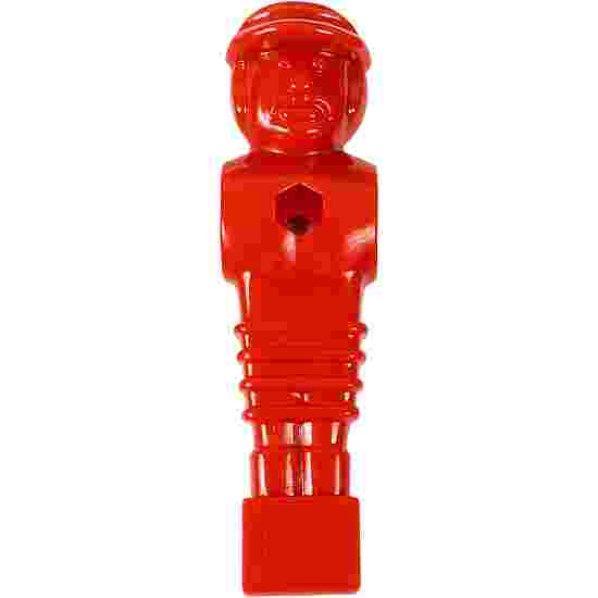 Table Football Figures Red