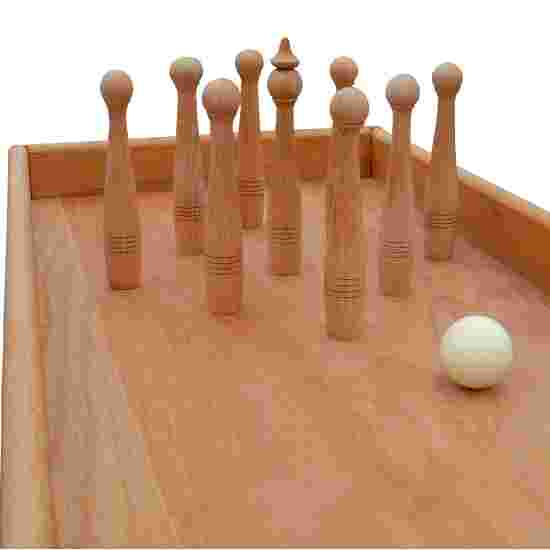 Table-Top Bowling Alley