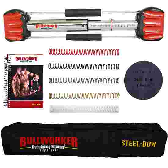 The Original Bullworker Steel Bow