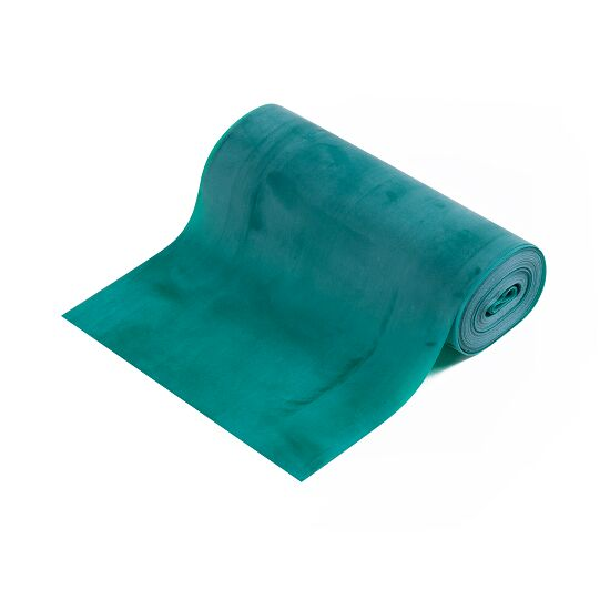 TheraBand 5.5 m Green, high