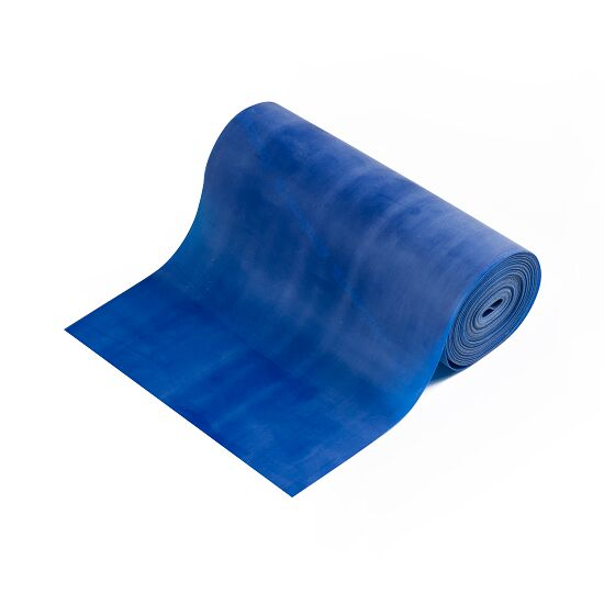 TheraBand 5.5 m Blue, extra-high