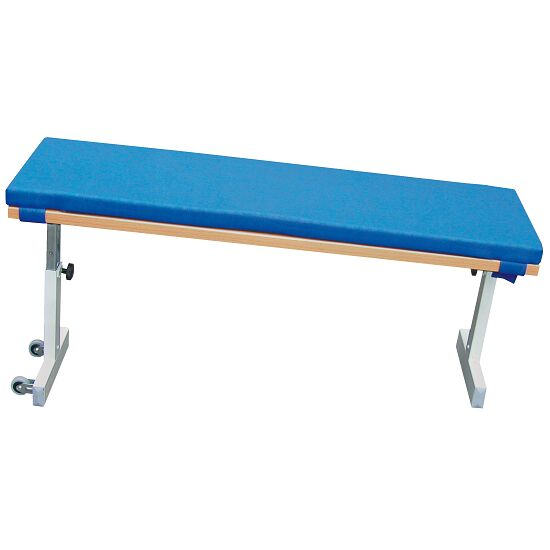 Therapy and Workbench: Ergo ST L×W: 100×25 cm, H: 28–40 cm