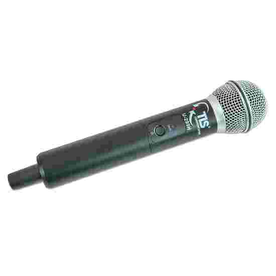 TLS Wireless Microphone with Transmitter