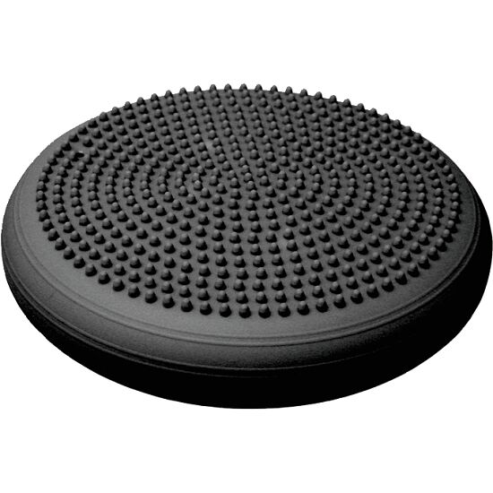 Togu® Dynair® Ballkissen® Senso Ball Cushion Black