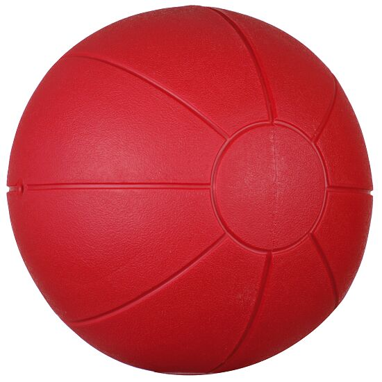 Togu® Medicine Ball made from Ryton® 1 kg, ø 21 cm, red