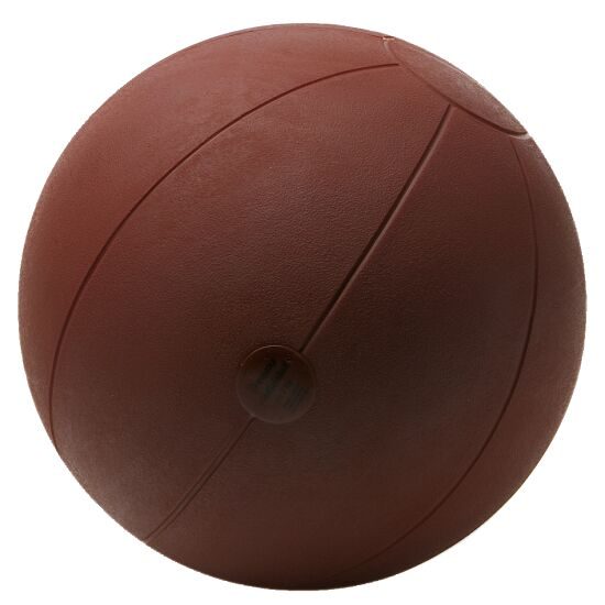 Togu® Medicine Ball made from Ryton® 1.5 kg, ø 28 cm, brown