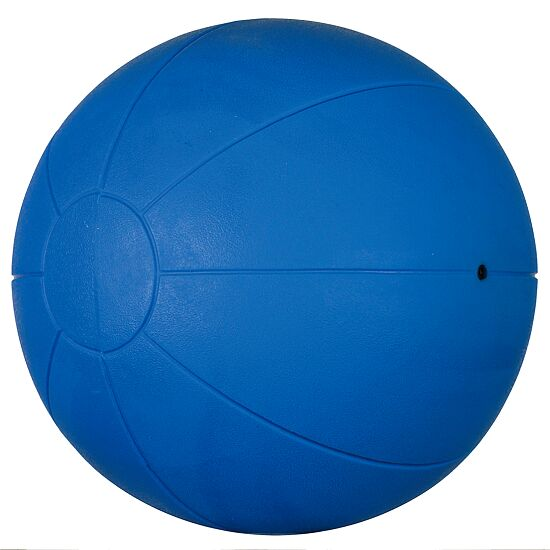 Togu® Medicine Ball made from Ryton® 3 kg, ø 28 cm, blue