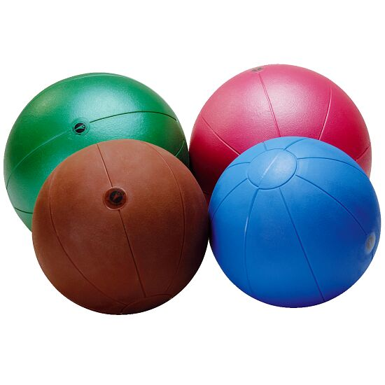 Togu® Medicine Ball made from Ryton® 5 kg, ø 34 cm, red