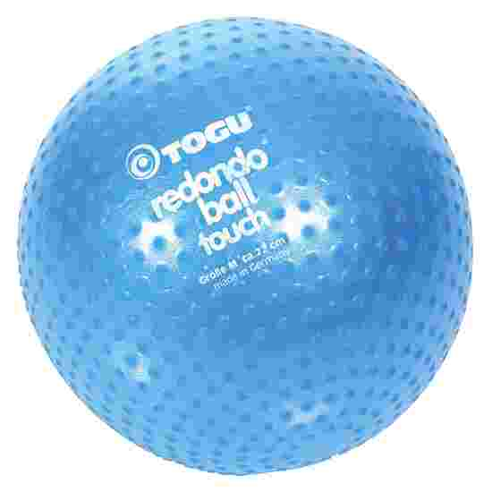Togu Redondo Touch Ball ø 22 cm, 150 g, blue