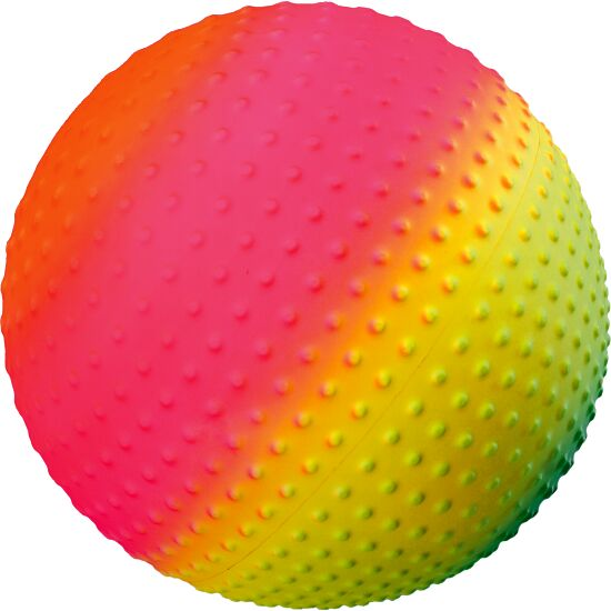 Togu Sunrise Rainbow Ball ø 18 cm, 180 g