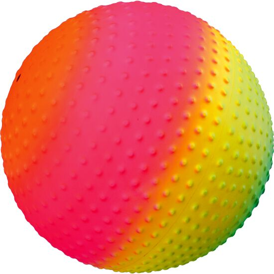 Togu Sunrise Rainbow Ball ø 23 cm, 220 g