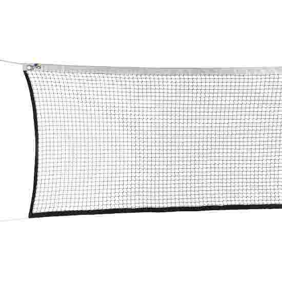 """""""Training"""" Badminton Practice Net For posts in ground sockets"""
