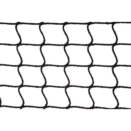 """Training"" Badminton Practice Net For portable posts"