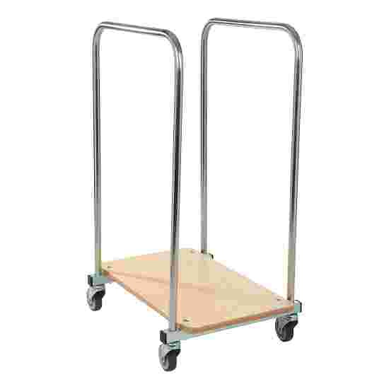 Transport Trolley for Tatami Mats