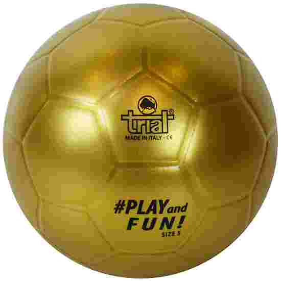 """Trial """"Gold Soccer"""" Football Size 5"""