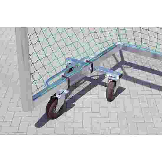Trolley for Free-Standing Goals