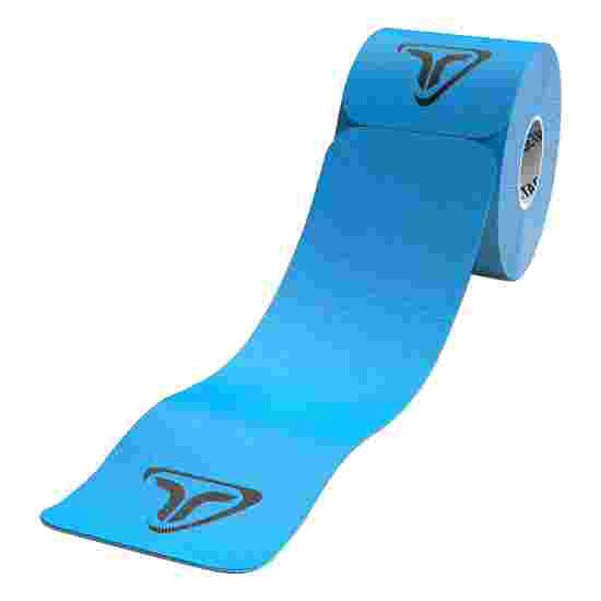 "Truetape Pre-cut ""Athlete"" Kinesiology Tape Blue"