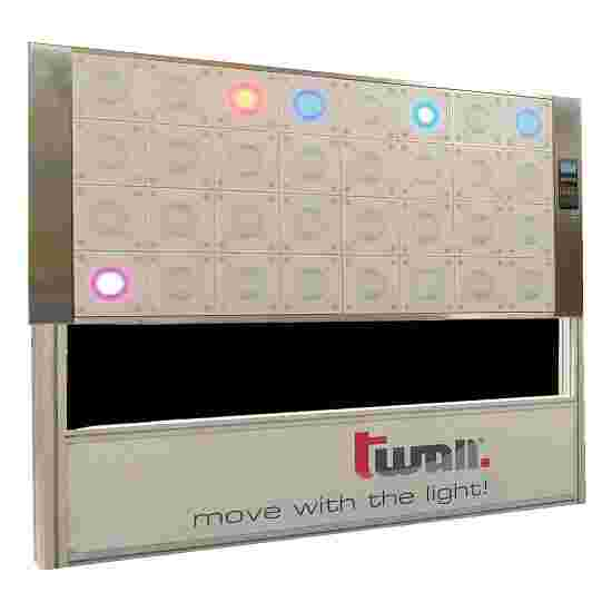 Twall Activity Wall Compact 32, stationary