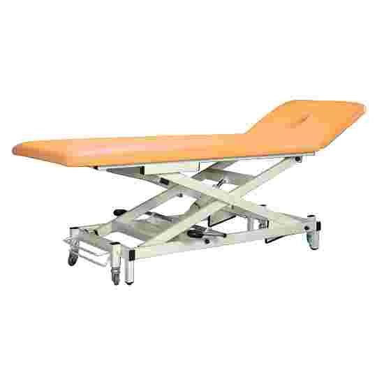 """""""Vario No. 1"""" therapy table 65 cm, Apricot"""