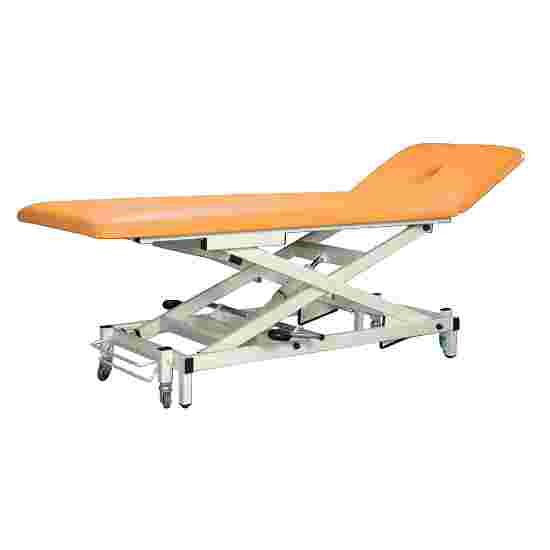 """""""Vario No. 1"""" therapy table 80 cm, Apricot"""