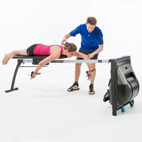 Vasa® Swimming Ergometer With cable