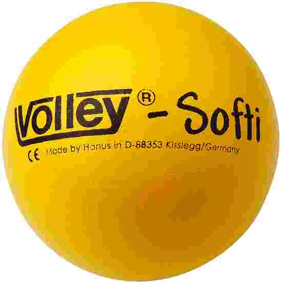 "Volley ""Softi"" Yellow"