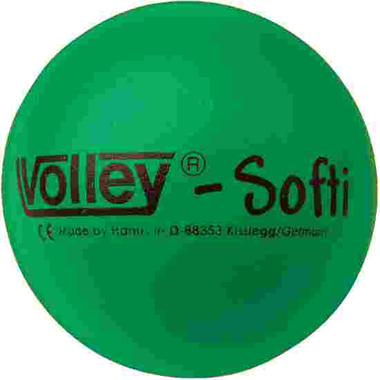 "Volley ""Softi"" Green"