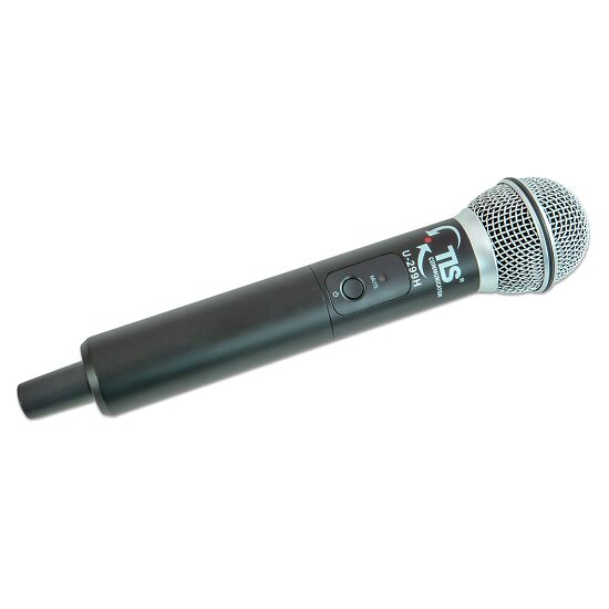 Wireless Microphone with Transmitter
