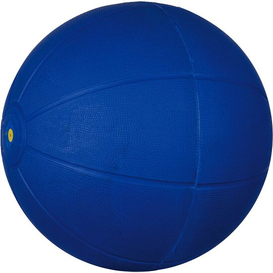 WV® Medicine Ball – The Original! 3 kg, ø 27 cm, blue