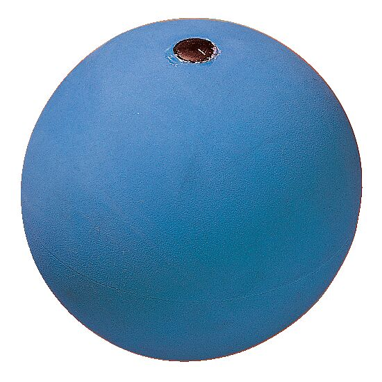 WV Shot Put 2.5 kg, blue, ø 105 mm