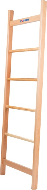 Acrobatics ladder