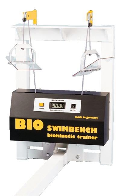 Bio-SwimBench Without software