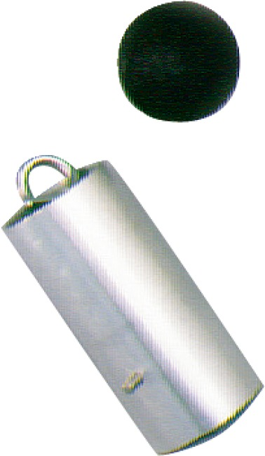 Ground Anchor Socket