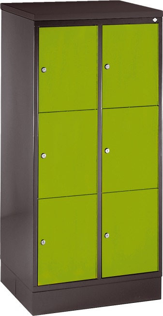 S 4000 Intro Locker