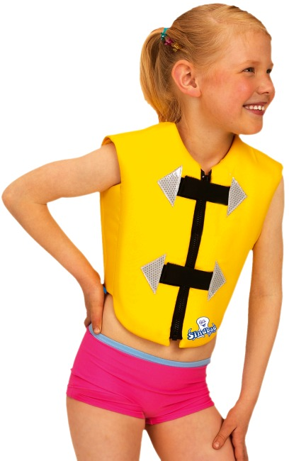 """Sinbad"" Swimming Vest Children"