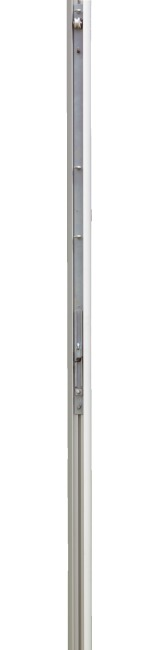 """Sport-Thieme® ø 83-mm """"DVV I"""" Volleyball Posts With pulley system"""