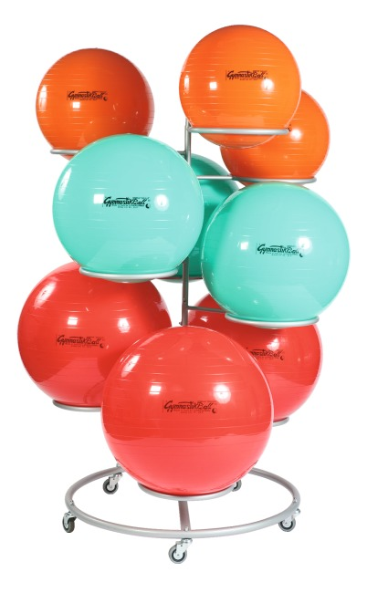 Sport-Thieme Mobile Exercise Ball Stand