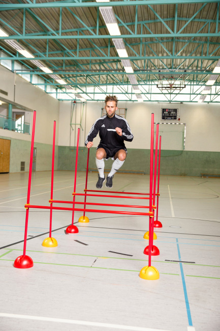 "Sport-Thieme® ""Sportime"" Training Aid"