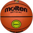 "Molten ""Series B900"" Basketball B982: size 7"