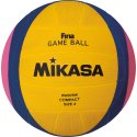 "Mikasa ""W6000W"" and ""W6009W"" Water Polo Ball W6009W/women"