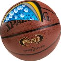 "Spalding ""NBA Neverflat"" Basketball"