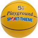 "Sport-Thieme® ""Playground"" Mini Basketball Yellow"