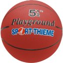 "Sport-Thieme® ""Playground"" Mini Basketball Red"