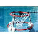 Water Basketball Basket
