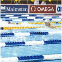 "Malmsten ""Competitor™"" Competition Swimming Lines Classic, 25 m"