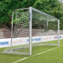 Sport-Thieme® Portable Aluminium Youth Football Goal, 5x2 m