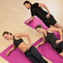 """Airex """"Fitline 140"""" Exercise Mat Pink"""