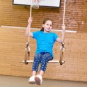 Sport-Thieme® Swing Board With cork seat