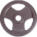 Sport-Thieme Competition Cast Iron Weight Disc 5 kg
