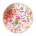 Magical Ball with Confetti Individual